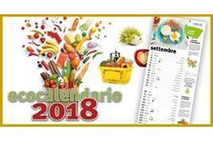 [Al via la distribuzione dei calendari Asvo 2018]