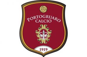 [L'esterno Luca Serafin al Portogruaro Calcio]