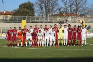 [Calcio Serie C: Mestre-Fermana sabato al Mecchia]