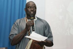 [È deceduto Sadibou Diop, storico rappresentante degli immigrati del Portogruarese]