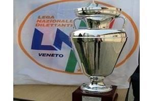 [Trofeo Veneto di 1^ e 2^ Categoria. Questa sera in campo Julia e Pramaggiore ]