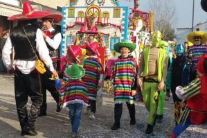 [Carnevale dei Ragazzi, il sindaco vieta l'uso di sostanze schiumogene]