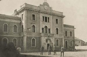 [San Stino nella Grande Guerra 1915-1918]