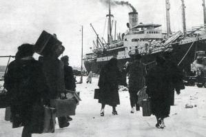 """[""""Dalle foibe ai campi profughi"""" la conferenza di Pietro Delbello a Fossalta ]"""