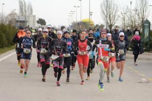 [Campionati Italiani di Duathlon a Caorle, il titolo va al TD Rimini]