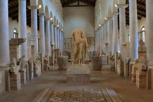 [#Domenicalmuseo al Museo Archeologico Concordiese ]
