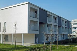 [Bibione, 18 nuovi alloggi a canone di locazione sostenibile]
