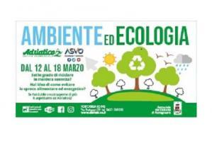 [Asvo - Settimana ecologica da Adriatico2 dal 12 al 18 marzo]
