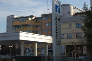 [Formazione sulle pratiche antidecubito per 7 infermieri sloveni a Portogruaro]