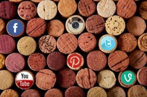 [Nuove opportunità per il mondo del vino nell'era dei social]
