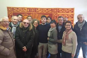 [La Lega Nord di Portogruaro ha il suo nuovo segretario: Mattia Dal Ben]