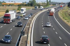 [Record transiti in A4: nel 2017 i veicoli sono stati 72 milioni]