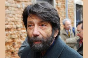 [Massimo Cacciari a Portogruaro]