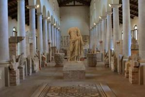 [Variazioni di costo al Museo Nazionale Concordiese e all'Area Archeologica di piazza Costantini a Concordia]