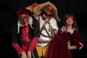 [Festival Regionale UILT Veneto. Primo premio all'Associazione teatrale