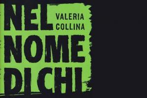 [Nel nome di chi, Valeria Collina presenta il suo libro a Portogruaro]