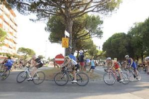 [Domenica 13 maggio Triathlon Sprint Rank Gold Città di Caorle ]