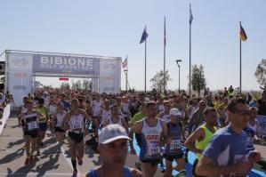 [Domenica 6 maggio la Bibione Half Marathon]
