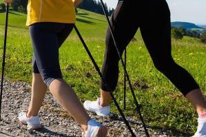 [Corso di Nordic Walking a Portogruaro]