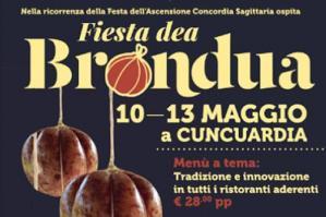 [Fiesta dea Brondua a Concordia Sagittaria]