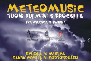 """[METEOMUSIC: ultimo concerto della rassegna """"Aperitivi musicali""""]"""