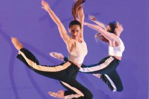 [Città in Danza Pordenone, la Dance Theatre School lascia il segno]
