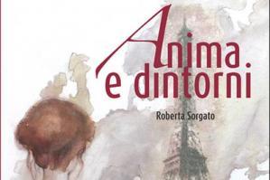 [Sorsi di libri: Roberta Sorgato presenta il suo ultimo libro