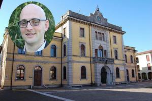 [San Stino, il sindaco Matteo Cappelletto presenta la nuova giunta]