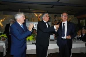 [Lions Club Portogruaro, Vincenzo Pellegrino è il nuovo presidente]