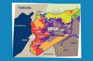 [A chi serve la Siria?]