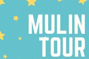 [Mulin Tour, alla scoperta dei segreti del Mulino di Belfiore]