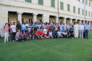 [2015-2018: 3 anni di accoglienza profughi nel Portogruarese]