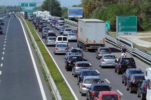 [#Laterzacorsiasifastrada: la campagna di Autovie Venete]