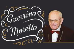 [Una festa per i 100 anni di Guerrino Moretto]