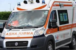 [Incidente tra due auto a La Salute, 4 feriti]