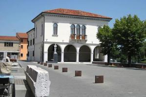 [Importanti progetti per il decentramento amministrativo e per lo sviluppo economico e sociale del Veneto Orientale]