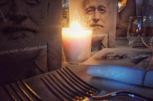 """[Torna """"A cena con Hemingway"""", viaggio nel mondo dei sapori e dei luoghi dello scrittore]"""