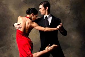 [Otra noche de tango a Villa De Buoi]