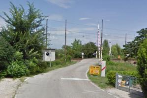 [Sottopasso via Ronchi: barriere fonoassorbenti per i residenti]