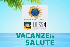 """[Aggiornata l'app """"Vacanze in salute"""" dell'Ulss4]"""
