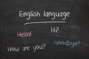 [Un centro estivo per bambini per imparare l'inglese]