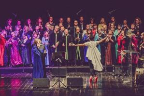 [The Colours of Gospel in concerto a Bibione]
