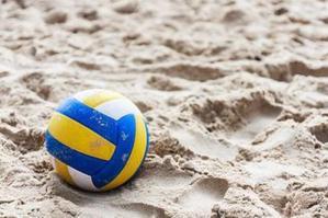 [Il Beach Volley ancora protagonista del weekend a Caorle]