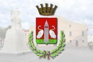 [Portogruaro - via Abbazia: regolamentazione della circolazione per lavori di costruzione nuovi marciapiedi]