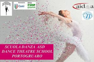 [Dance Theatre School, da oggi l'Open Week Dance]