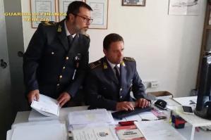 [3 mila risparmiatori truffati, arresti tra Veneto e Friuli ]