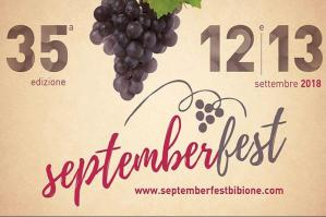 [Buon vino e cucina locale alla Septemberfest a Bibione]