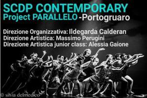 [Anche quest'anno l'SCDP Parallelo alla Dance Theatre School di Portogruaro]