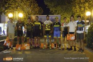 [Cargnelutti (Wilier) vince la Bibione Bike Trophy]