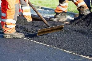 [Pravisdomini, ultimati i lavori di asfaltatura della Provinciale]